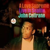 jazzalbum-top John Coltrane A Love Supreme: Live In Seattle