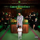 tracklist album Tion Wayne Green With Envy