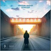 Gregory Esayan & Astroleaf-Stronger - EP