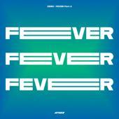 ATEEZ-ZERO : FEVER, Pt. 3 - EP