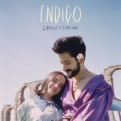 singolo Camilo & Evaluna Montaner Índigo