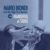 hit download Handful of Soul Mario Biondi