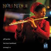 Nicole Mitchell-Awakening