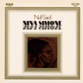 jazzsingle-top Nina Simone Ain't Got No - I Got Life (from the Musical Production  Hair ) [Remastered]
