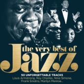 Various Artists-The Very Best of Jazz: 50 Unforgettable Tracks (Remastered)
