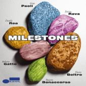 hit download Milestones - Un incontro in Jazz Gino Paoli, Enrico Rava, Danilo Rea, Rosario Bonaccorso & Roberto Gatto
