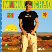 singolo Manu Chao La Vida Tombola