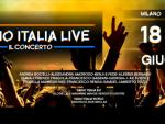 foto RADIO ITALIA LIVE , annunciato il cast completo