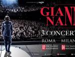 foto GIANNA NANNINI uscirà il 27 ottobre AMORE GIGANTE il nuovo album