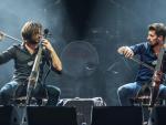 foto 2CELLOS: l album Let There Be Cello è in uscita il 19 Ottobre
