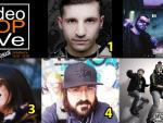 foto VideoTOPfiVe, la video classifica dal 11.06.2017 – 17.06.2017