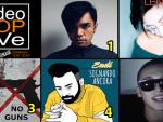 foto VideoTOPfiVe, la video classifica di RADIOSTARTV dal 26.08.2018 –01.09.2018