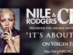 foto NILE RODGERS & CHIC IL NUOVO ALBUM DAL 28 SETTEMBRE