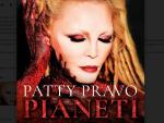 foto PATTY PRAVO E LA SUA PIANETI