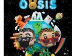 foto J BALVIN e BAD BUNNY a sorpresa fuori l album OASIS