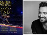 foto Cesare Cremonini : il 15 novembre in radio e in digitale con AL TELEFONO