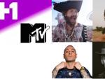 foto Con VH1 e MTV Music, la musica live e i concerti non si fermano