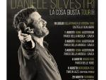 foto DANIELE SILVESTRI DAL 18 LUGLIO LA COSA GIUSTA TOUR