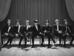 foto BTS: fuori a luglio il nuovo album MAP OF THE SOUL : 7 ~ THE JOURNEY