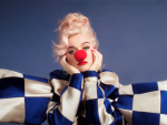 foto KATY PERRY online il nuovo singolo SMILE