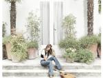 foto CARLA BRUNI nuovo album in uscita ad ottobre