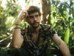 foto ALVARO SOLER nuovo singolo in spagnolo MAGIA
