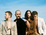foto IMAGINE DRAGONS pubblicati due nuovi singoli FOLLOW YOU  e  CUTTHROAT