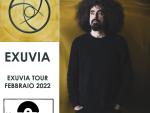 foto CAPAREZZA arriva il nuovo album EXUVIA