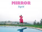 foto SIGRID torna con il nuovo singolo MIRROR