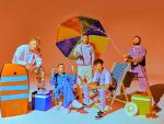 foto EASY LIFE pubblicano l album di debutto LIFE S A BEACH