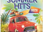 foto RADIO ITALIA SUMMER HITS in tutti i negozi di dischi e store digitali