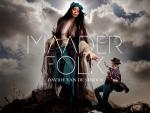 foto DAVIDE VAN DE SFROOS in uscita il 17 settembre l album MAADER FOLK