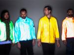 foto BASTILLE anticipano l uscita dell album con DISTORTED LIGHT BEAM