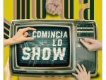 foto MODÀ in radio e in digitale il singolo COMINCIA LO SHOW