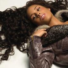 bio video testi canzoni Alicia Keys