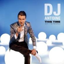 bio video canzoni DJ Antoine
