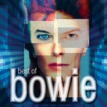 bio video canzoni David Bowie