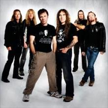 bio video canzoni Iron Maiden