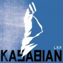 bio video testi canzoni Kasabian