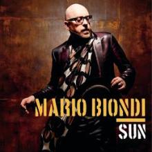 bio video testi canzoni Mario Biondi