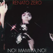 bio video canzoni Renato Zero