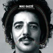 bio video canzoni Max Gazzè