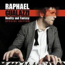 bio video canzoni Raphael Gualazzi