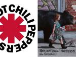 foto RED HOT CHILLI PEPPERS un venerdì 17 in fuga