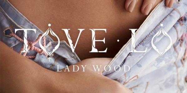 foto TOVE LO il 28 ottobre esce LADY WOOD il nuovo album