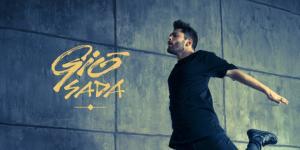 GIO  SADA esce oggi 23 settembre l album VOLANDO AL CONTRARIO