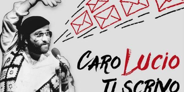 foto CARO LUCIO TI SCRIVO il docufilm su Lucio Dalla a marzo nei cinema