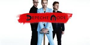 DEPECHE MODE : Save the dates  3 marzo 17 marzo 28 aprile