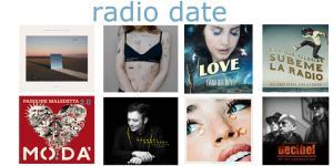 VENERDI RADIODATE : i nuovi singoli dal 24 febbraio in radio