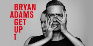 BRYAN ADAMS torna in tour in Italia